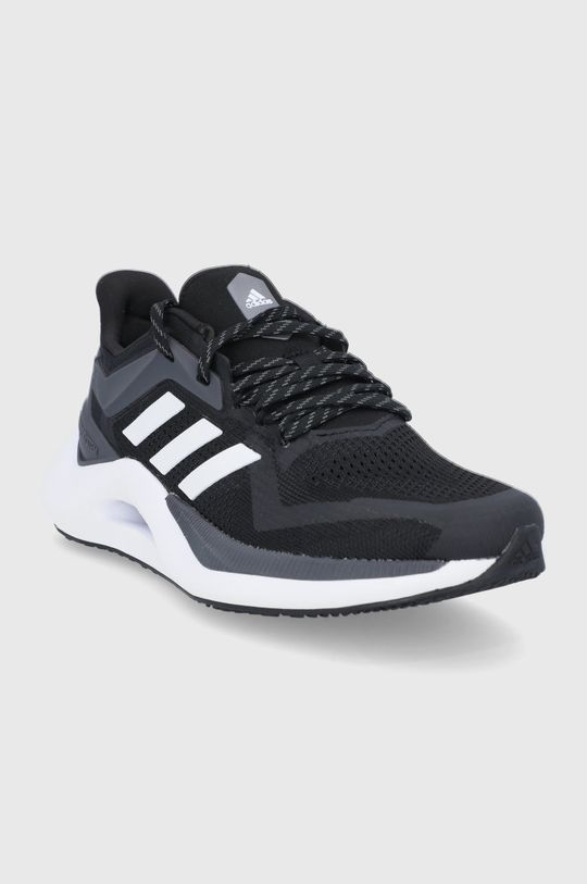 adidas Performance - Buty ALPHATORSION 2.0 czarny