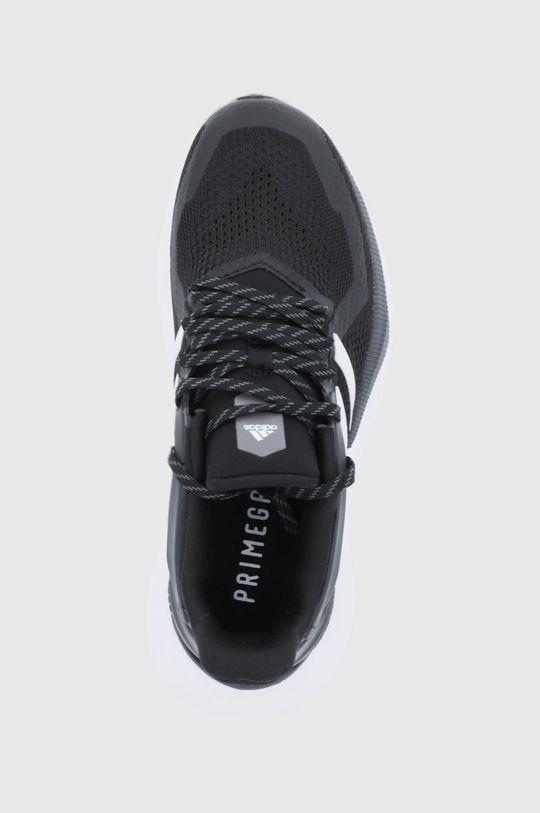 czarny adidas Performance - Buty ALPHATORSION 2.0