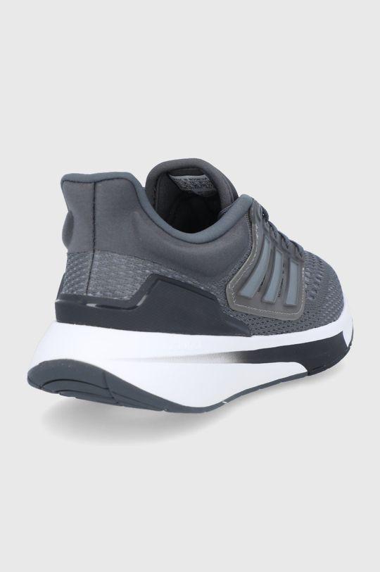 adidas - Boty EQ21 RUN  Svršek: Umělá hmota, Textilní materiál Vnitřek: Textilní materiál Podrážka: Umělá hmota
