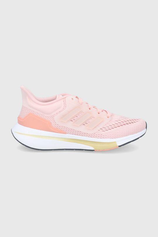 różowy adidas - Buty EQ21 RUN Damski