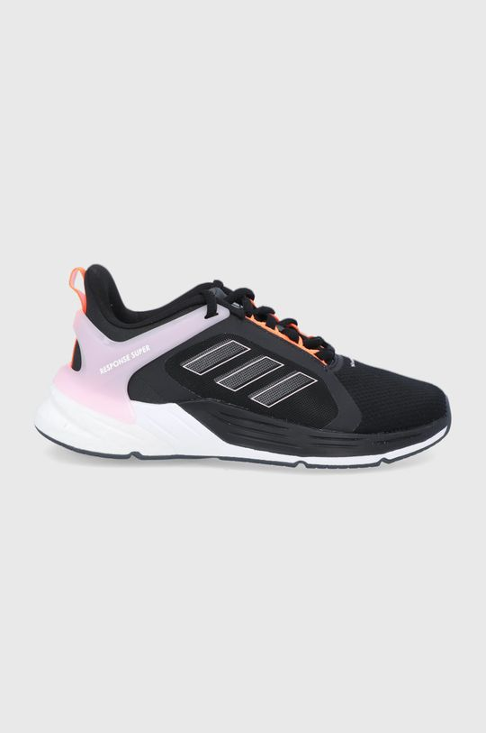 czarny adidas - Buty Response Super 2.0 Damski