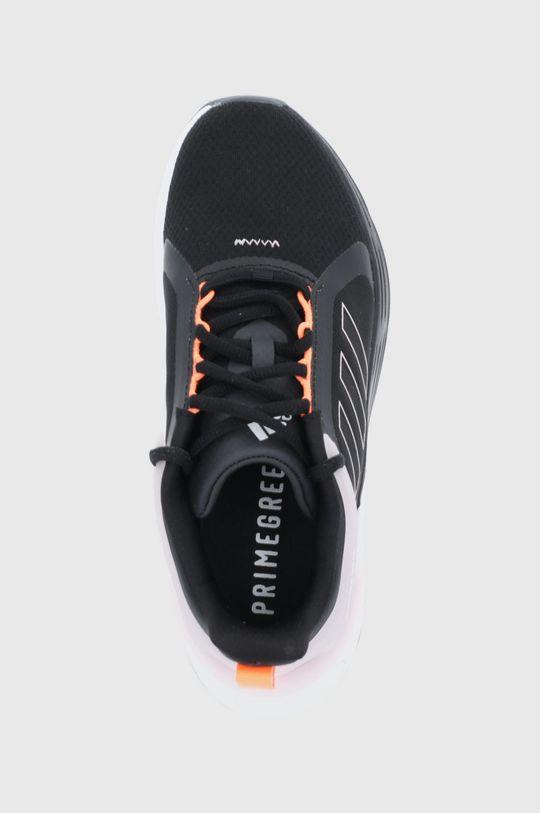 czarny adidas - Buty Response Super 2.0