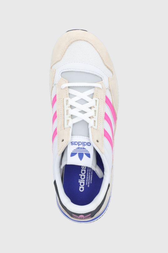 telová adidas Originals - Topánky ZX 500
