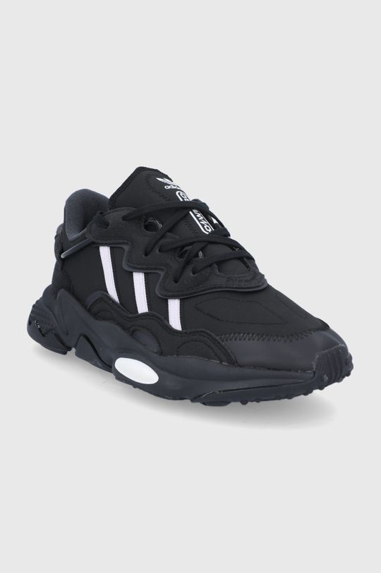 adidas Originals - Buty OZWEEGO W czarny