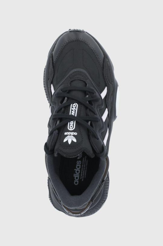 czarny adidas Originals - Buty OZWEEGO W