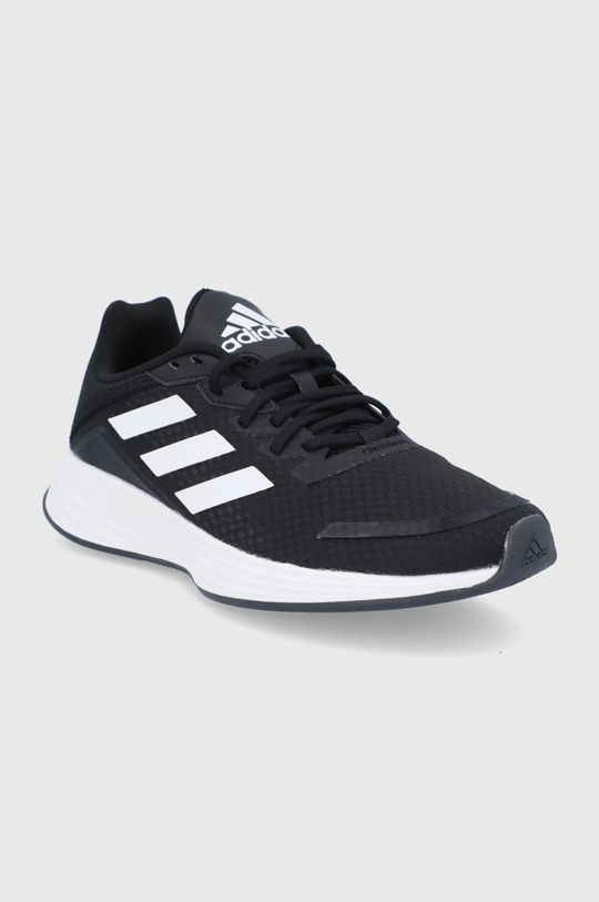 adidas - Dětské boty Duramo SL černá