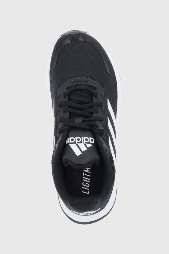 černá adidas - Dětské boty Duramo SL