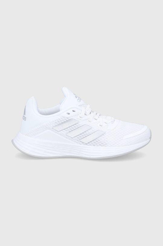 biały adidas - Buty Duramo SL Damski
