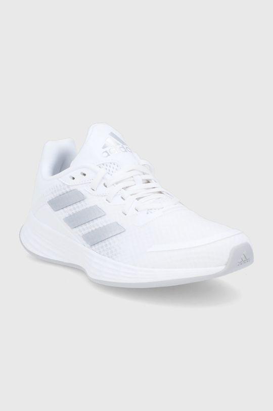 adidas - Buty Duramo SL biały
