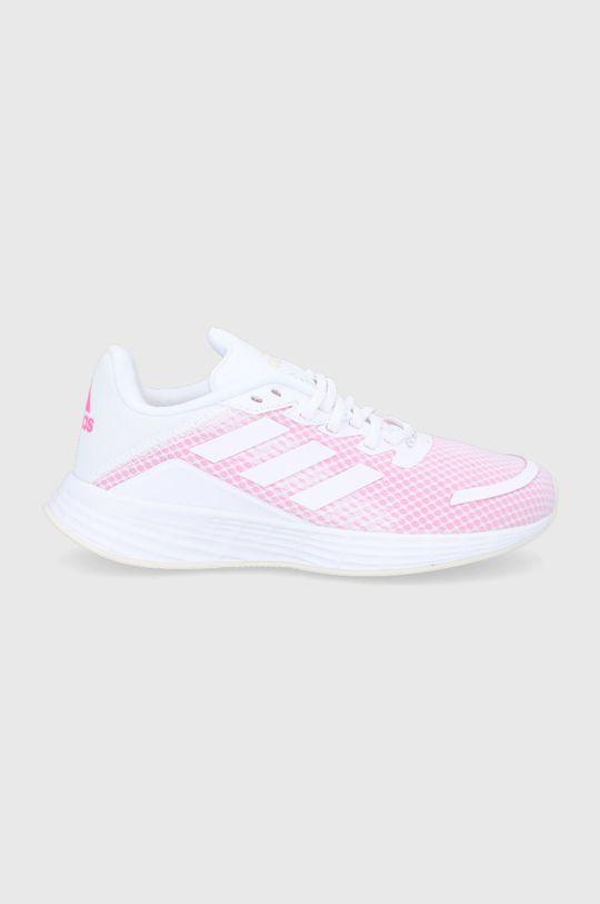 fehér adidas - Cipő DURAMO SL Női