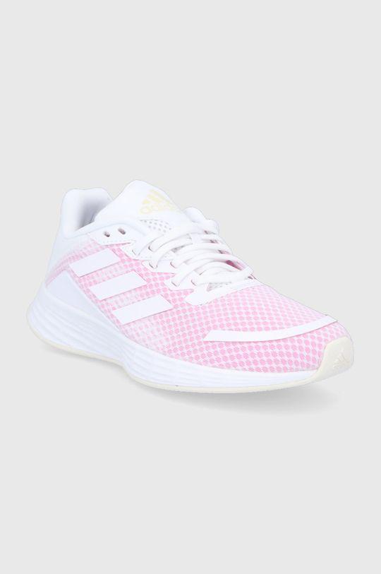 adidas - Cipő DURAMO SL fehér