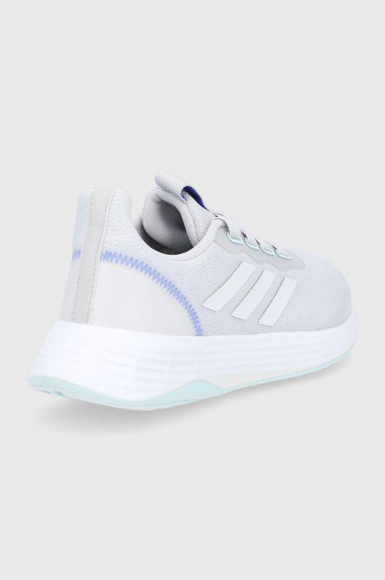 adidas - Boty QT RACER SPORT  Svršek: Umělá hmota, Textilní materiál Vnitřek: Textilní materiál Podrážka: Umělá hmota