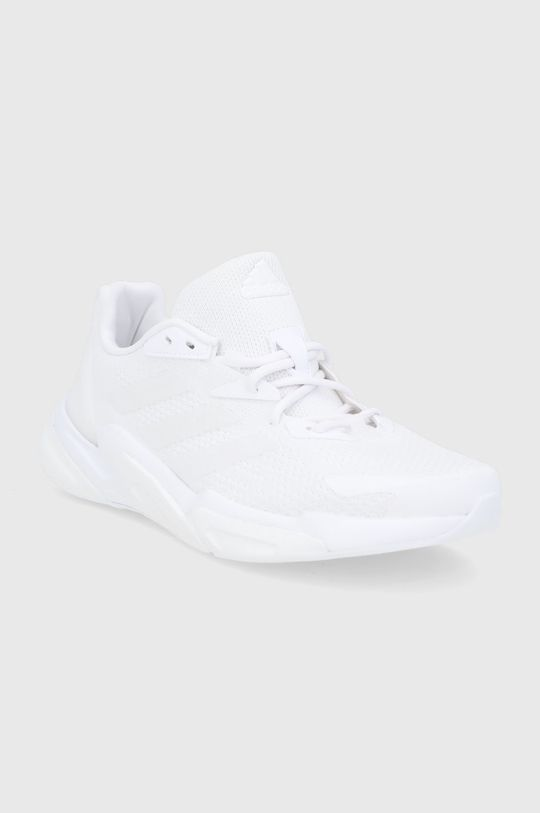 adidas Performance - Boty X9000L3 W bílá