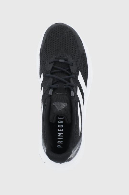 czarny adidas Performance - Buty X9000L3 W