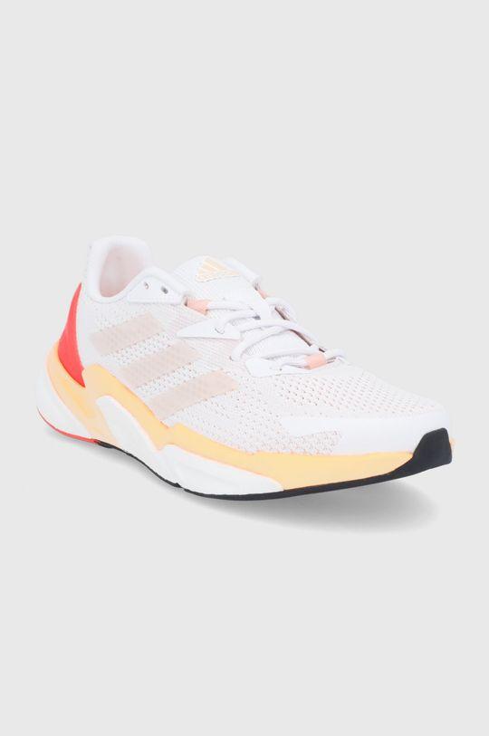 adidas Performance - Boty X9000L3 oranžová
