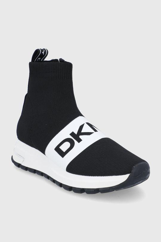 Dkny - Buty czarny