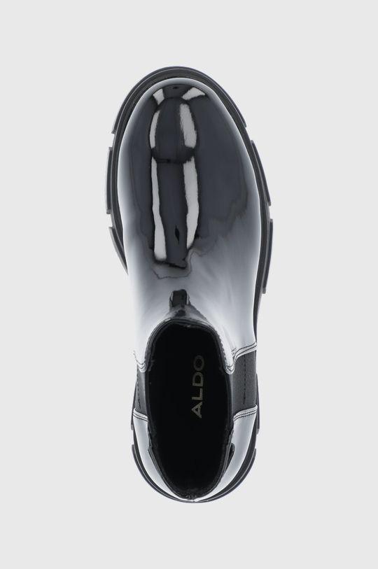 černá Aldo - Boty s gumou Julika