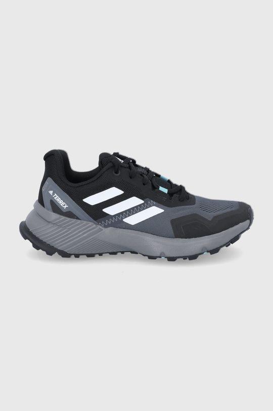 negru adidas Performance - Pantofi Terrex Soulstride De femei