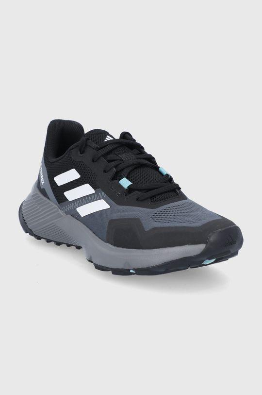 adidas Performance - Pantofi Terrex Soulstride negru
