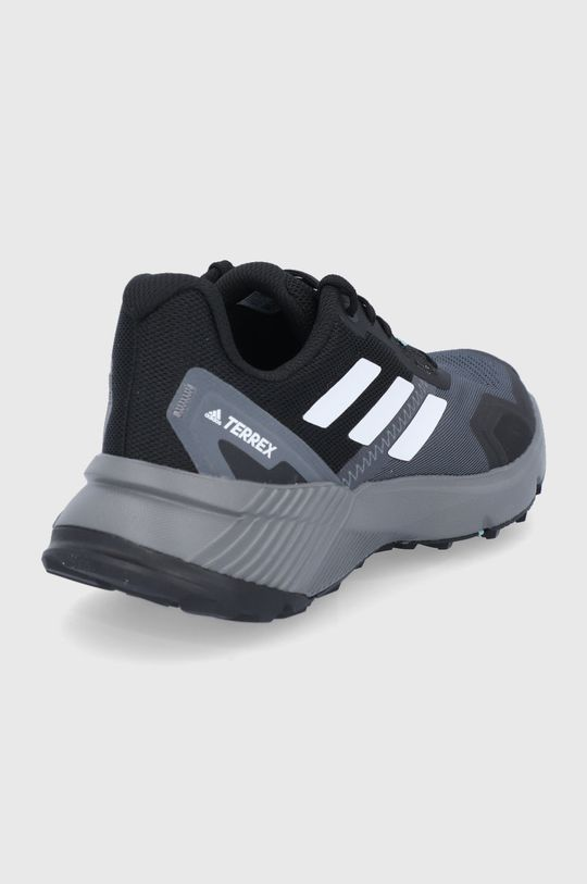 adidas Performance - Pantofi Terrex Soulstride  Gamba: Material sintetic, Material textil Interiorul: Material textil Talpa: Material sintetic