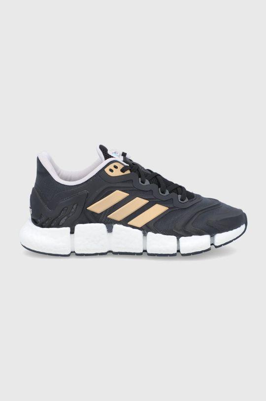 czarny adidas Performance - Buty Climacool Vento Damski