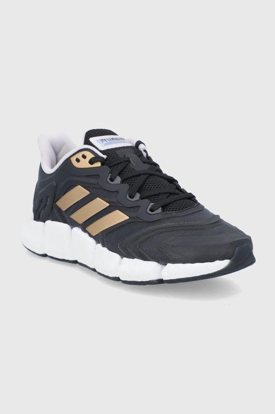 adidas Performance - Buty Climacool Vento czarny