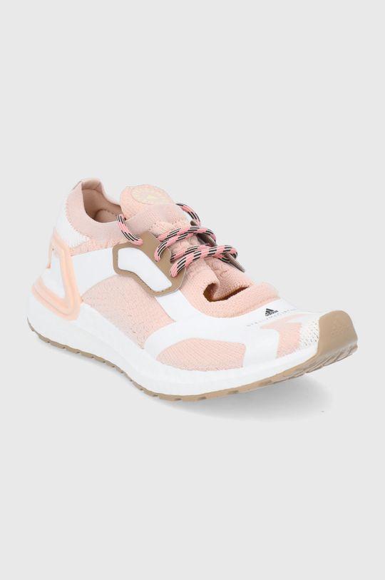 adidas by Stella McCartney - Buty aSMC UltraBOOST cielisty