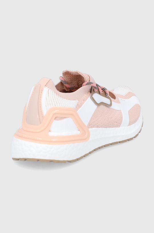 adidas by Stella McCartney - Buty aSMC UltraBOOST Cholewka: Materiał syntetyczny, Materiał tekstylny, Wnętrze: Materiał syntetyczny, Materiał tekstylny, Podeszwa: Materiał syntetyczny