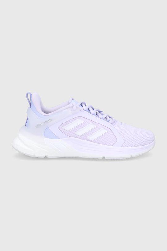 lawendowy adidas - Buty Response Super 2.0 Damski