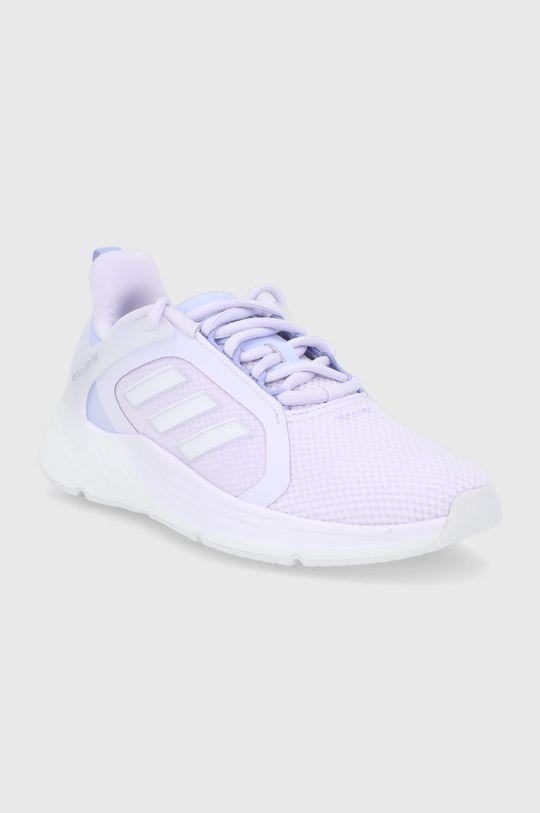 adidas - Buty Response Super 2.0 lawendowy