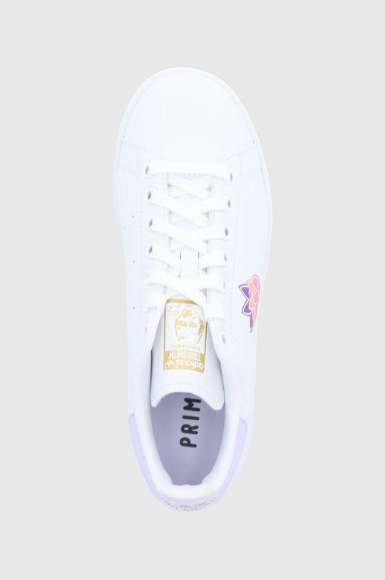 λευκό adidas Originals - Υποδήματα Stan Smith