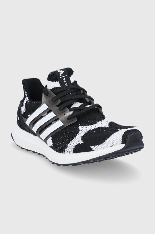 adidas Performance - Buty Ultraboost DNA x Marimekko czarny