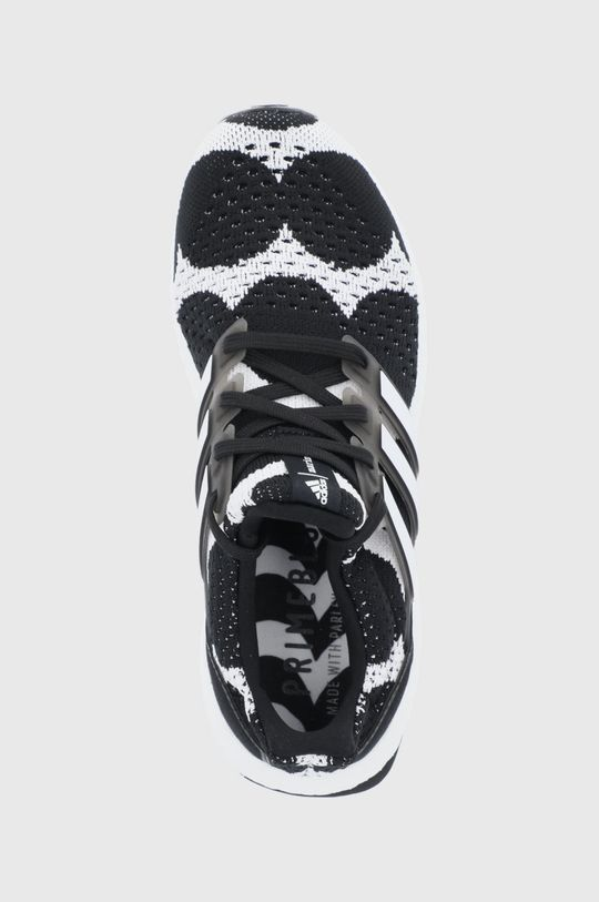 czarny adidas Performance - Buty Ultraboost DNA x Marimekko
