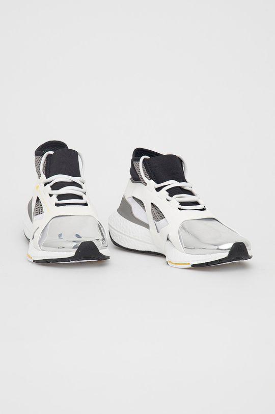 adidas by Stella McCartney - Buty aSMC UltraBOOST 21 jasny szary