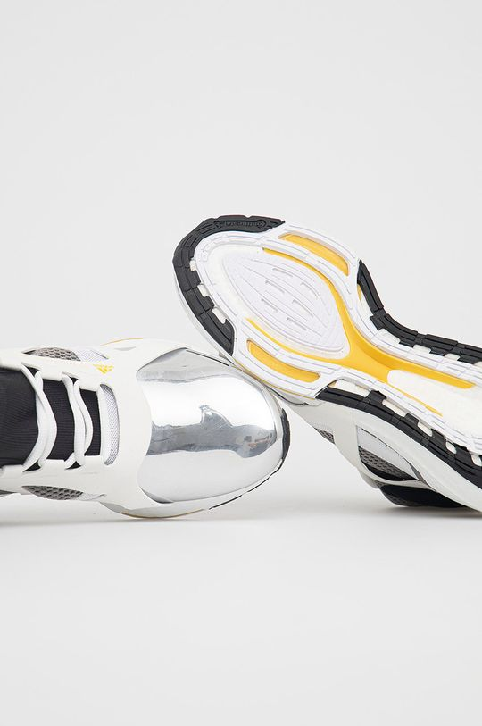 jasny szary adidas by Stella McCartney - Buty aSMC UltraBOOST 21