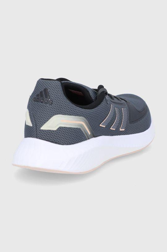adidas - Boty RUNFALCON 2.0  Svršek: Umělá hmota, Textilní materiál Vnitřek: Textilní materiál Podrážka: Umělá hmota