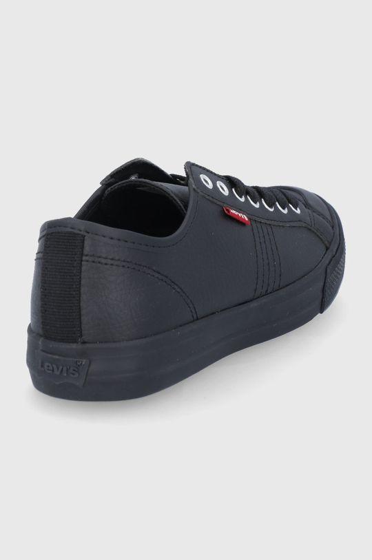 Levi's - Πάνινα παπούτσια  Πάνω μέρος: Συνθετικό ύφασμα, Υφαντικό υλικό Εσωτερικό: Υφαντικό υλικό Σόλα: Συνθετικό ύφασμα