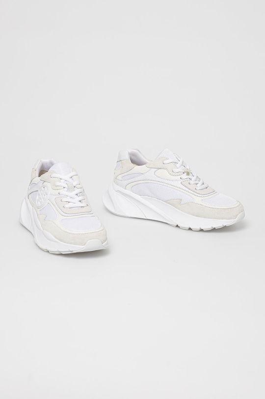 Tory Burch - Topánky biela