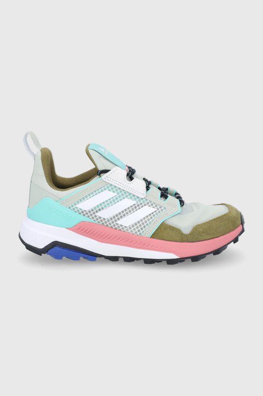 multicolor adidas Performance - Pantofi Terrex Trailmaker De femei