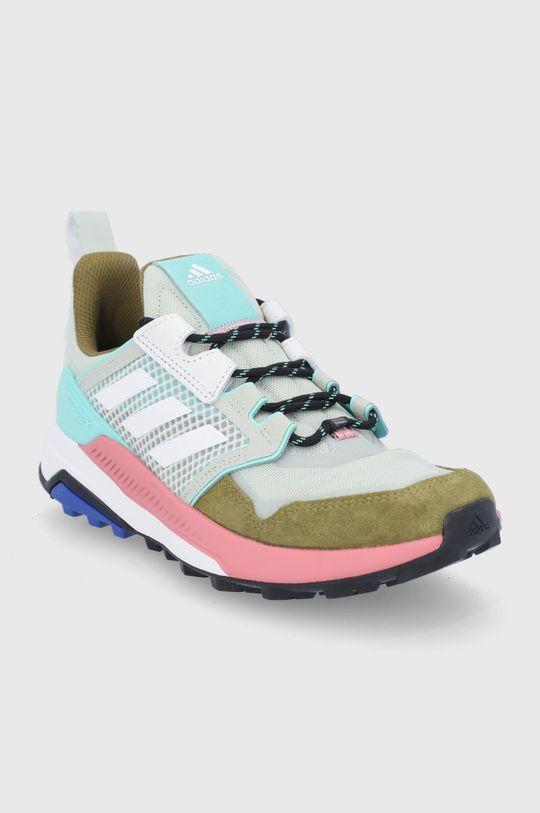 adidas Performance - Pantofi Terrex Trailmaker multicolor