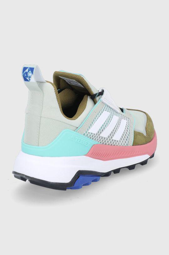 adidas Performance - Pantofi Terrex Trailmaker  Gamba: Material sintetic, Material textil Interiorul: Material textil Talpa: Material sintetic