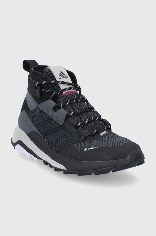 adidas Performance - Υποδήματα Terrex Trailmaker Mid GTX μαύρο