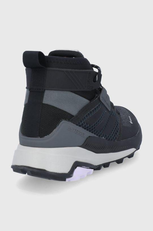 adidas Performance - Υποδήματα Terrex Trailmaker Mid GTX  Πάνω μέρος: Συνθετικό ύφασμα, Υφαντικό υλικό Εσωτερικό: Υφαντικό υλικό Σόλα: Συνθετικό ύφασμα