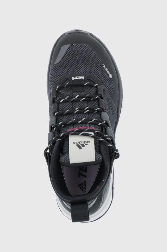 μαύρο adidas Performance - Υποδήματα Terrex Trailmaker Mid GTX