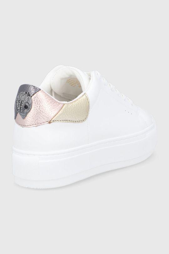 Kurt Geiger London - Kožené boty Laney Eagle  Svršek: Přírodní kůže Vnitřek: Umělá hmota, Textilní materiál Podrážka: Umělá hmota