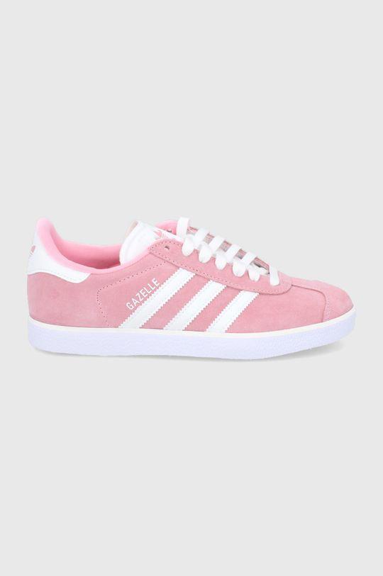 ροζ adidas Originals - Υποδήματα Gazelle Γυναικεία