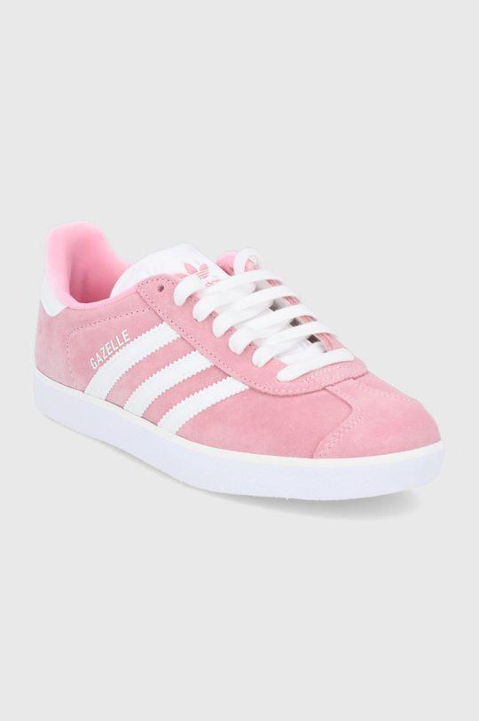 adidas Originals - Υποδήματα Gazelle ροζ
