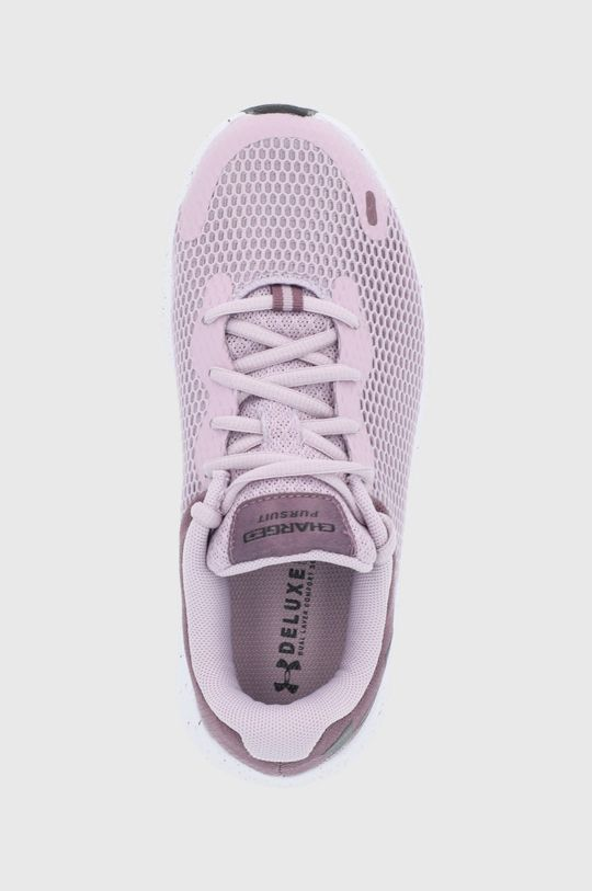 fioletowy Under Armour - Buty UA W Charged Pursuit 2BL SPKL