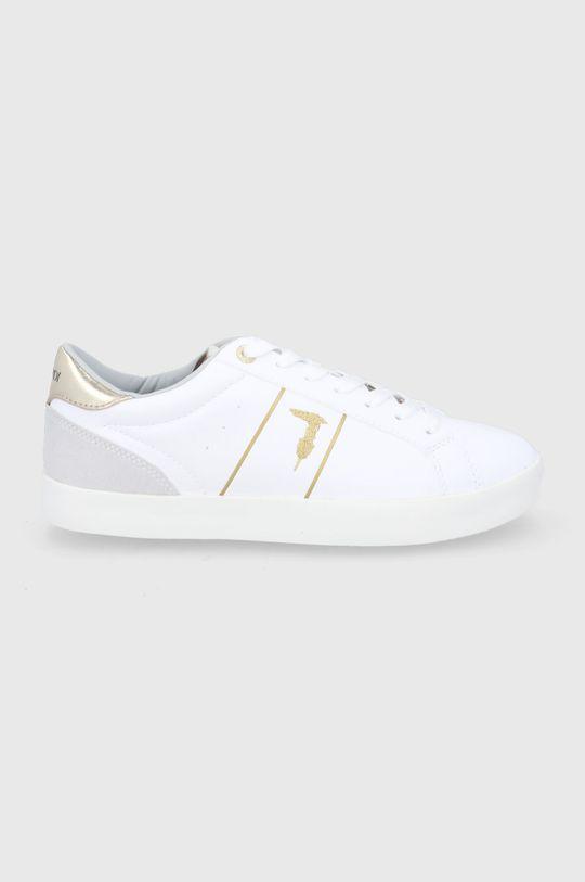 alb Trussardi - Pantofi De femei