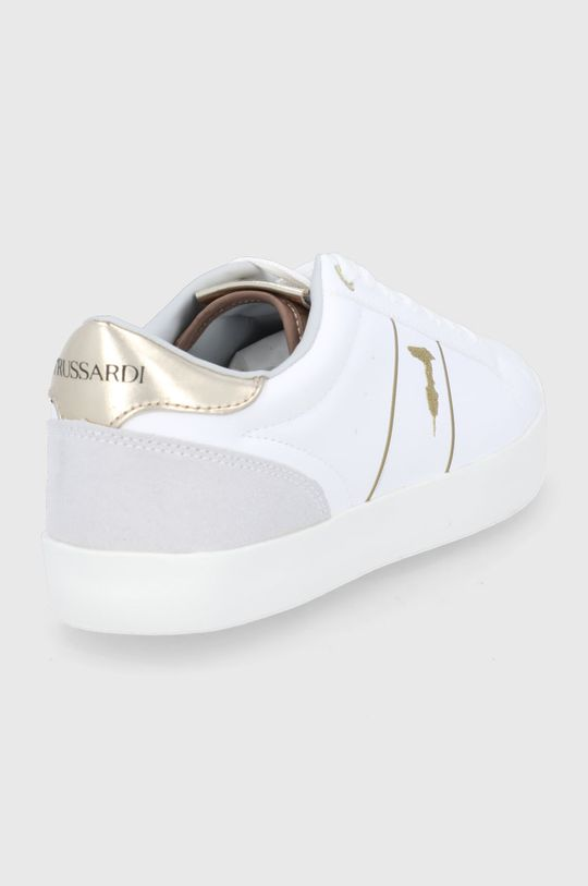 Trussardi - Pantofi  Gamba: Material sintetic Interiorul: Material sintetic, Material textil Talpa: Material sintetic